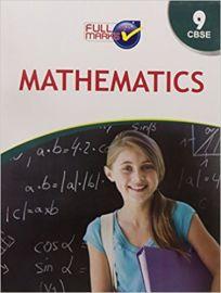 Mathematics Fullmarks Class 9