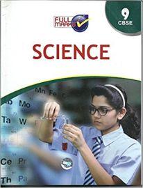 Science Fullmarks Class 9