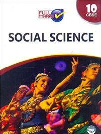 Social Science Fullmarks Class 10