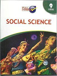 Social Science Fullmarks Class 9