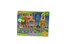 Funskool-Fundough Police