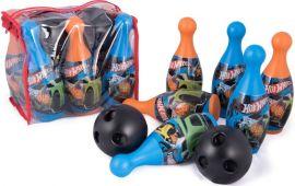 HotWheels Bowling Set