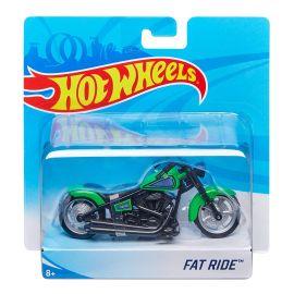 Hot Wheels Fat Ride Bike