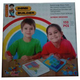 Imagi Builder Mosaic Puzzle