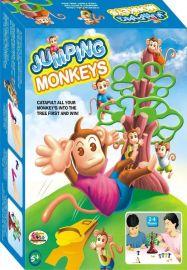 JumpingMonkeys Big Board Game Family Game