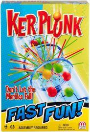 Mattel Kerplunk Fast Fun