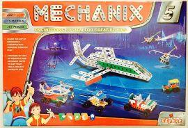 Mechanix Metal - 5