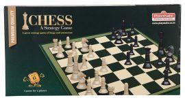Playmate Chess