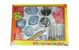 Ramson 19 pcs Kitchenware Set