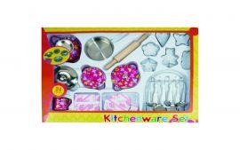 Ramson 24 pcs Kitchenware Set