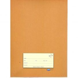 Navneet Youva Notebook Single Line Interleaf Soft Bound Jumbo Size 172 Pages (18 cm x 24 cm)