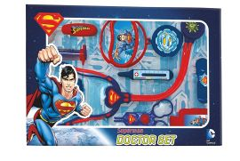 Superman Doctor Set, Multi Color