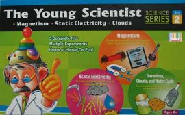 The Young Scientist Series 2