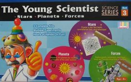 The Young Scientist Series 3