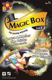 Toysbox Magic Box