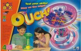 Toysbox Ouch