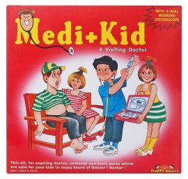 Zephyr Medi Kid