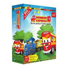 Zephyr Number Express