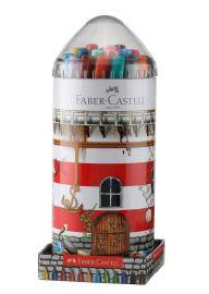 Faber-Castell Light House(Multicolor)