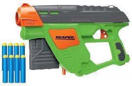 Air Warrior Ultra-Tek Reaper Blaster Toy Gun