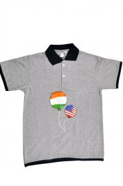 GGIS Tshirt Balloon Print