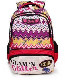Barbie Glam & Glitter School Bag 48 Cm