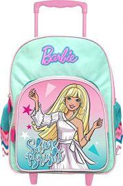 Barbie Shine Bright School Bag 41 Cm T