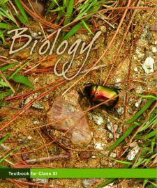 Biology NCERT Textbook Standard - 11 (With Transparent Binding)