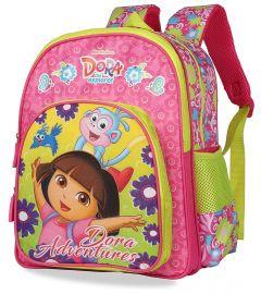 Dora Adventures School Bag 30 cm