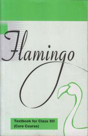 Flamingo NCERT English Core Textbook Standard - 12 (With Transparent Binding)