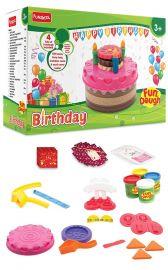Fundough Birthday