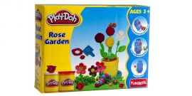 Funskool Play DOH Rose Garden