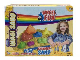Imagi Sand Imagician Playthings - Wheel O Fun