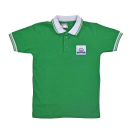 Lakshaya International School Sports Tshirt  (Tagore)