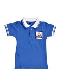 Lakshaya International School Sports Tshirt   (Gandhi)