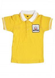 Lakshaya International School Sports Tshirt  (Bose)