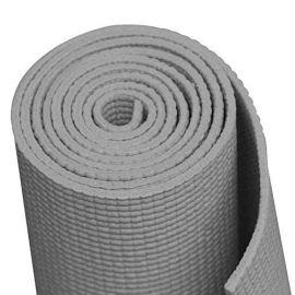 Estacell Yoga Mat : Anti-Slip Yoga Mat For Women Grey