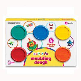 Pidilite Fundough Ultimate Rangeela Moulding Dough - 375G