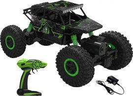 Rock Crawler Off Road R C Car Monster Truck Kids Toys