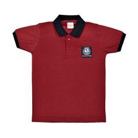Shiv Ashish School CBSE Sports T-shirt
