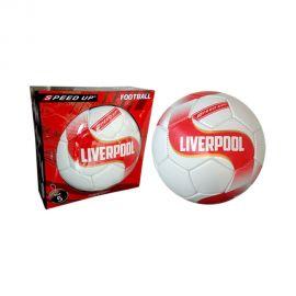Speed Up Fan Club Liverpool Football- Size 5