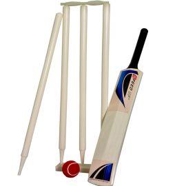 Speed up X Shot Wooden Cricket Set   Cricket Kit