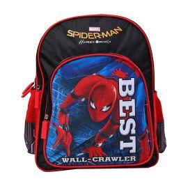 Spiderman Homecoming Wall Crawler School Bag 36 cm