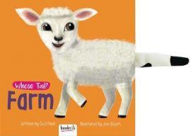 Whose Tail? Farm